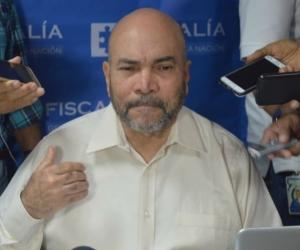 Vicente Guzmán, director seccional de Fiscalía en el Magdalena