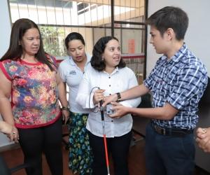 Emprendimiento social en Santa Marta