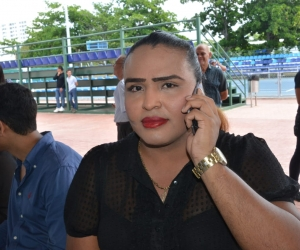 Taliana Gómez, edil electa de Santa Marta