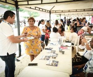 Feria de la Equidad y el Buen Vivir