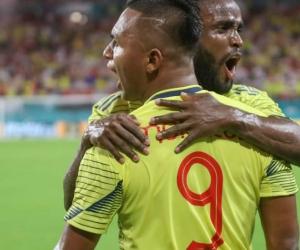 Colombia viene de derrotar a Perú, pero su presentación no fue buena.