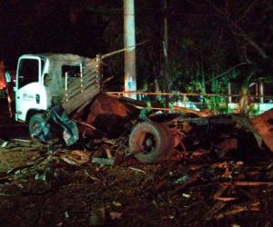 Ataque a estación de Policía en Santander de Quilichao