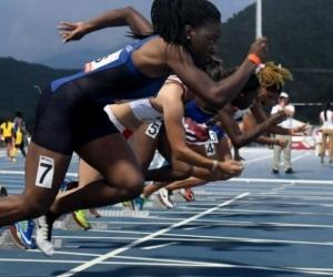 La pasada versión de las justas bolivarianas se disputaron en Santa Marta.