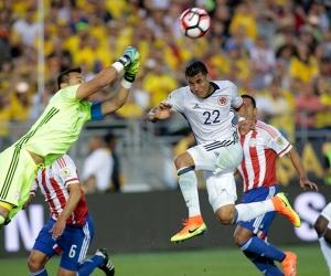 La selección Colombia estrenará técnico este jueves.