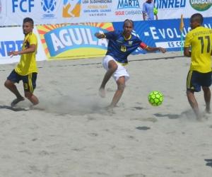 Santa Marta en los últimos años ha albergado grandes eventos deportivos internacionales.
