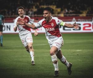 El 'Tigre' samario jugó su partido 100 en la Liga de Francia.