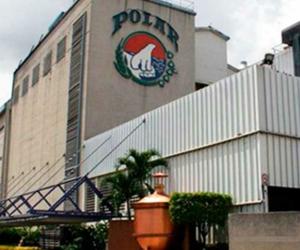 Fabricas de Alimentos Polar en Venezuela