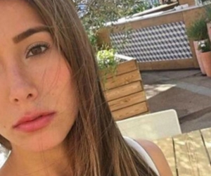 MARÍA ANDREA CABRERA FALLECIÓ AL SALIR DE UNA DISCOTECA EN BOGOTÁ