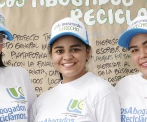 La Semana Ambiental en la UCC buscó generar consciencia en la comunidad académica sobre el impacto en el medio ambiente