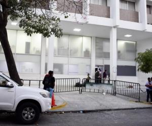 URI de la Fiscalía de Barranquilla.