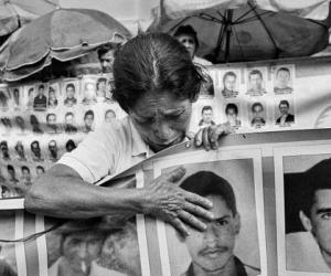 09 de abril, Día de Nacional de la Memoria y Solidaridad de las Víctimas.