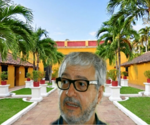 Alberto Abello Vives (QEPD)
