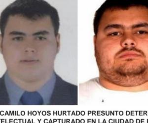 Juan Camilo Hoyos Hurtado