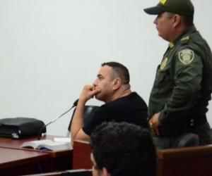 Jorge Vélez Amador aceptó que desmembró a su tía.