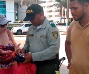 Nuevo caso de estafa a turistas en Cartagena