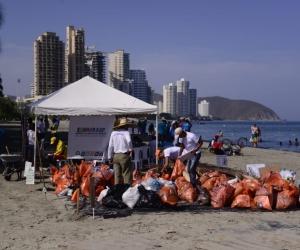 El Rodadero está listo para recibir a samarios y turistas en temporada de vacaciones