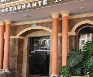 Restaurante La Gran Muralla