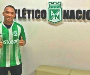 Atlético Nacional será el segundo equipo del samario en el balompié colombiano.
