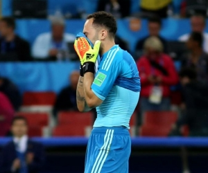 David Ospina ha aportado mucho a las dos victorias de la Selección Colombia en la Copa América.