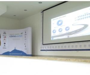 Estos talleres que tendrán lugar en los auditorios de la Universidad del Magdalena y la Sala de Juntas de la Cámara de Comercio de Santa Marta para el Magdalena.
