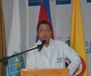 Tomás Diazgranados.