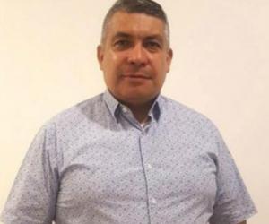 avier Arias, nuevo director de la cárcel El Bosque de Barranquilla