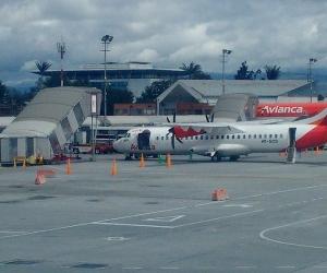 Avianca dispondrá de los aviones ATR72 para los vuelos de su nueva aerolínea regional.