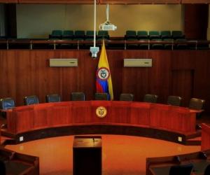 Corte Suprema de Justicia