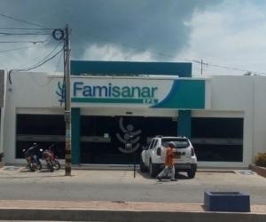 Famisanar Santa Marta