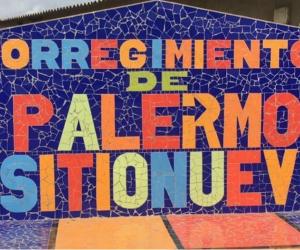 La planta de tratamiento de aguas residuales ya no se construirá en Palermo.
