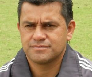 El exfutbolista pasó por Santa Fe, Cúcuta Deportivo y Bucaramanga.