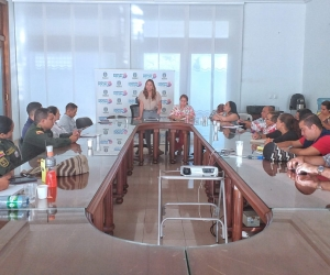 Gobernación del Magdalena realizó el Comité de Judicialización de feminicidios y violencia sexual contra menores.