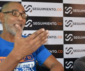 Pedro Noguera en Seguimiento.co