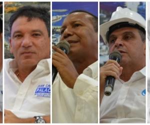 La candidata Virna Johnson estuvo ausente del debate de candidatos a la Alcaldía de Santa Marta.