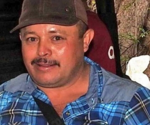 Jorge Enrique Corredor González conocido como 'Wilson Saavedra'.