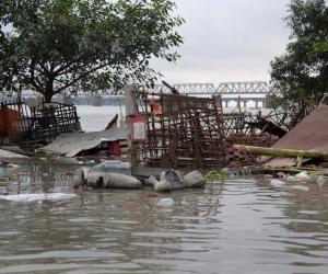 Más de 48.000 personas han sido evacuadas.