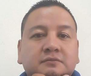 John Freddy Álvarez.