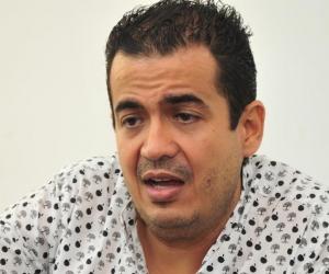 Juan Manuel Buelvas, gerente de Telecaribe