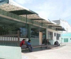 Hospital Nuestra Señora de los Remedios.