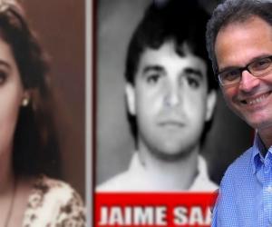Ernesto MacCausland, Nancy Mestre y Jaime Saade