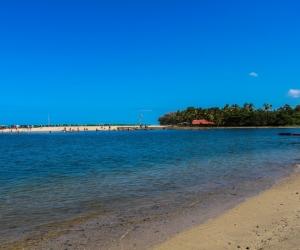 La playa de Buritaca ingresa a la plataforma de reservas.
