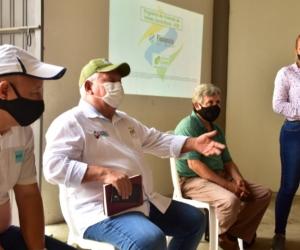 El beneficio hace parte de tres proyectos del  programa de Viviendas de Interés Social Rural.