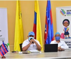Los resultados se publicarán desde el lunes 26 hasta el viernes 30 de octubre en las redes sociales de la Alcaldía de Ciénaga.