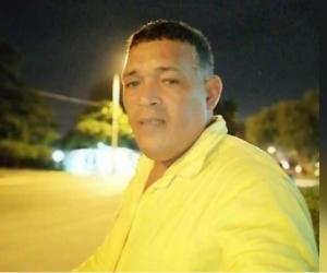 Durlandis Morales.