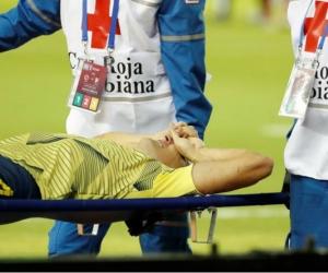 Santiago Arias.