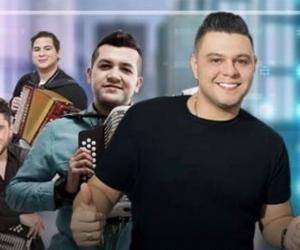 Luifer Cuello, Manuel Julián, Saul Lallemand, Antonio Andrade.