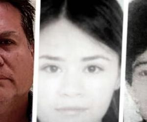 Róbinson Castellanos Plata, condenado por triple homicidio en El Banco.