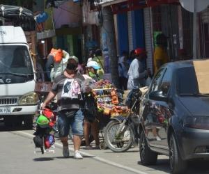 Las cifras de desempleo están disminuyendo en Santa Marta.