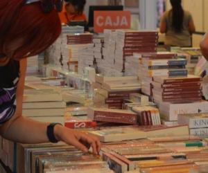 Unimagdalena participa en la Internacional del Libro de Cali y la Universidad Javeriana.