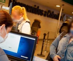 Migración Colombia dio a conocer las nuevas disposiciones para la entrada y salida de viajeros del territorio nacional.